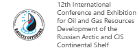 12th International Conference and Exhibition for Oil and Gas Resources Development of the Russian Arctic and CIS Continental Shelf